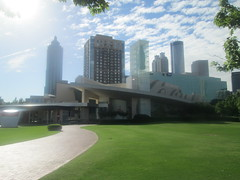 Atlanta Skyline (Random Retail) Tags: atlanta ga 2018 skyline cocacola