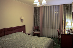 Krasnodar — Intourist (atsubor) Tags: krasnodar russia краснодар россия hotels interior