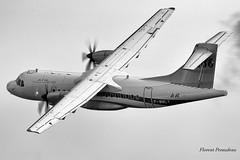 F-WWLY ATR ATR 42-600 MSN 811 (Florent Péraudeau) Tags: fwwly atr 42600 msn 811 42 600 muret lherm air exp 2019 19 airexpo enac sup ero supaero aviation