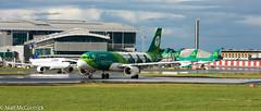 EI-DEO Aer Lingus Airbus A320-214 (Niall McCormick) Tags: dublin airport eidw aircraft airliner dub aviation eideo aer lingus airbus a320214
