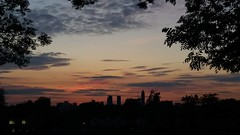 Ruskin Park sunset (John Steedman) Tags: london uk unitedkingdom england イングランド 英格兰 greatbritain grandebretagne grossbritannien 大不列顛島 グレートブリテン島 英國 イギリス ロンドン 伦敦 ruskinpark camberwell se5 sunset sonnenuntergang coucherdesoleil puestadelsol