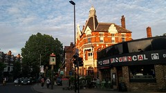 Herne Hill (John Steedman) Tags: hernehill london uk unitedkingdom england イングランド 英格兰 greatbritain grandebretagne grossbritannien 大不列顛島 グレートブリテン島 英國 イギリス ロンドン 伦敦