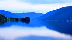 Etnefjorden 7. aug -18 (bjarne.stokke) Tags: etnefjorden etne hordaland norway norge norwegen