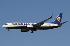 EI-EKR (LIAM J McMANUS - Manchester Airport Photostream) Tags: eiekr ryanair fr ryr boeing b737 b738 738 b73h 73h boeing737 boeing737800 egcc manchester man
