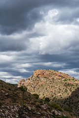 1905 Weathertop (c.miles) Tags: babaddoagtrail coronadonationalforest santacatalinamountains weathertop