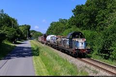 BB 69315 (Guillaume POSTEK) Tags: bb69315 bb69000 infra sncf rails