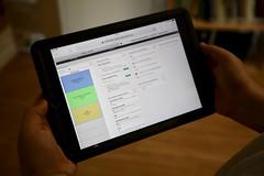 Tablette PRONOTE (Département des Yvelines) Tags: collège tablette ipad numérique collégienstablette collégiensnumérique collégienséducation pronote