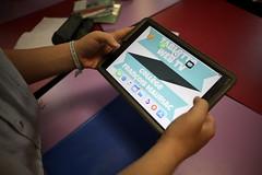 Tablette (Département des Yvelines) Tags: collège tablette ipad numérique collégienstablette collégiensnumérique webtv collégienséducation