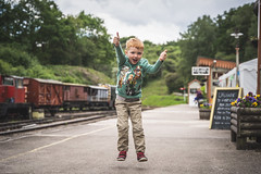 Dean Forest Railway (Harry_S) Tags: dean forest railway steam sony a7iii tamron rxd 2875mm 28 alpha