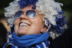 IMG_0238 (www.ilkkajukarainen.fi) Tags: kaisaniemi poika saunoo kotiin jääkiekko icejockey portrait potretti suomi finland finlande eu europa scandinavia face smile hymy woman girl model malli fashion finn suomalainen suomen maajoukkue lätkä hockey iihf