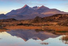 In Explore: The Cuillin at Sunrise (Thanks for all the likes and comments) (MilesGrayPhotography (AnimalsBeforeHumans)) Tags: sonyfe2470f4zaoss nd formatthitech a7rii sonya7rii ilce7rm2 sonyilce7rm2 britain reflections cuillin mountains munro oldsligachanbridge sligachan europe glow iconic isleofskye skye landscape landscapephotography morning outdoors photography photo rocks river riversligachan scotland scenic sony sunrise scottish scottishlandscapephotography scottishhighlands highlands town twilight trees uk unitedkingdom village zeiss