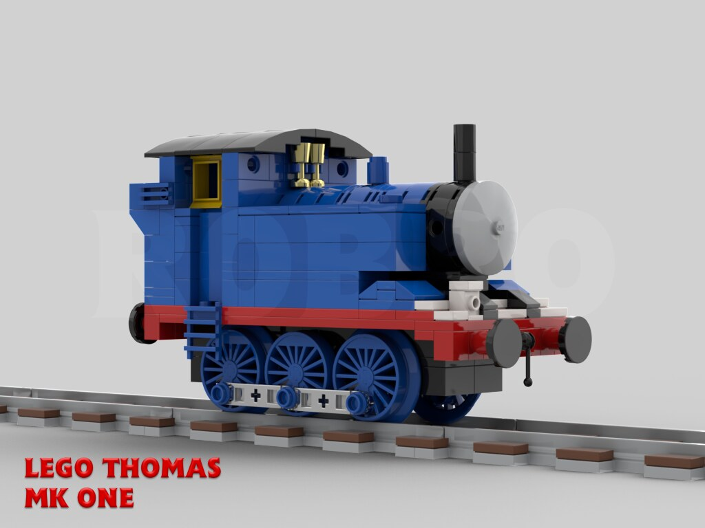 The World's Best Photos of moc and steam - Flickr Hive Mind
