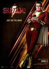 Shazam! 2019 Full Hindi Movie Download Dual Audio HDRip 720p (f2m4movies) Tags: free movies news movie celebrity