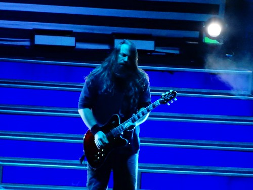 Mark Morton fan photo