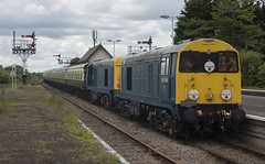 20096 (Lucas31 Transport Photography) Tags: trains railway class20 skegness pathfinder 2009620107