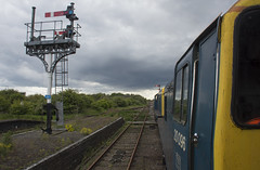 20096 (Lucas31 Transport Photography) Tags: trains railway class20 skegness 2009620107 pathfinder