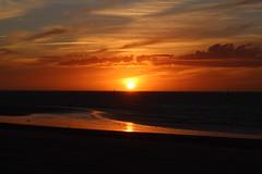Sunset in Sanlucar de Barrameda (cork311) Tags: sanlucar sunset sun sky bright water sand blue beach clouds spain reflection colors puesta de sol cielo brillar agua arena azul playa nubes españa reflejo colores landscape paisaje