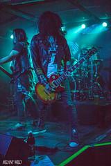 Rakel Traxx 4 (Melany Wild) Tags: rakeltraxx lyon rockneat concert live music