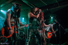 Rakel Traxx 2 (Melany Wild) Tags: rakeltraxx lyon rockneat concert live music
