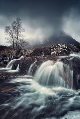 cold in the coupall (akh1981) Tags: sky scotland scenic valley river rocks landscape mountains moody morning snow clouds countryside walking wideangle water beautiful benro nikon nisi nature nisifilters atmosphere cold travel trees outdoors longexposure hiking highlands glencoe
