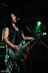 Rakel Traxx 3 (Melany Wild) Tags: rakeltraxx lyon rockneat concert live music