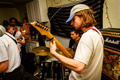 Mystery Expert (jmcguirephotography) Tags: show concert live music houseshow punk indie emo canon 7d canon7d 50mm gainesville florida mysteryexpert
