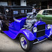 1927 Ford Tubor Sedan
