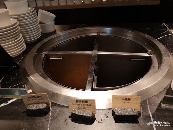 【台北中山】晶華酒店栢麗廳早餐buffet @魚樂分享誌