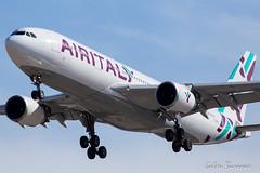 Air Italy A330 (galenburrows) Tags: aviation aircraft airplane airbus a330 flight flying cyyz yyz toronto airitaly