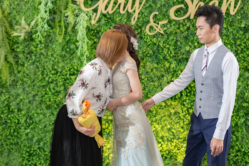[婚攝] 子姍 & 志中 新竹一五好事| 證婚午宴 | 婚禮紀錄