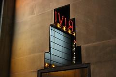 Riviera Theater (joseph a) Tags: rivieratheater charleston charlestonsc southcarolina theater movietheater artdeco