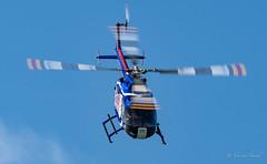 DSC_4991 (tspottr723) Tags: redbull helicopter bo105c aaronfitzgerald jonesbeach ny newyork airshow 2019 nikond500 tamron150600 tamron 150600g2 rotoe aviation rotorcraft chopper