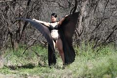 Odanita M 3 17 19 800 (Az Skies Photography) Tags: model odanita modelodanita female femalemodel women canon eos 80d canoneos80d eos80d canon80d tumacacori arizona az tumacacoriaz march 17 2019 march172019 31719 3172019 isis wings isiswings lingerie