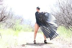 Odanita M 3 17 19 756 (Az Skies Photography) Tags: model odanita modelodanita female femalemodel women canon eos 80d canoneos80d eos80d canon80d tumacacori arizona az tumacacoriaz march 17 2019 march172019 31719 3172019 isis wings isiswings lingerie