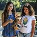 Sarah e Beatriz em Timbó