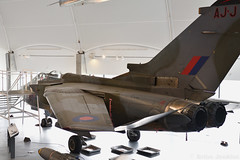 Panavia Tornado GR.1B (ZA457) (Bri_J) Tags: rafmuseum hendon london uk museum airmuseum aviationmuseum nikon d7500 panavia tornado gr1b za457 jet strikeaircraft coldwar 2acsquadron raf