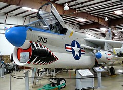 "A-7B Corsair II 00001 • <a style=""font-size:0.8em;"" href=""http://www.flickr.com/photos/81723459@N04/47948567117/"" target=""_blank"">View on Flickr</a>"