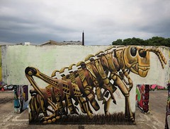 #Ghent update : a new #mural by the artist who never stops... #CeePil. . #Gent #streetart #urbanart #graffitiart #streetartbelgium #graffitibelgium #visitgent #muralart #streetartlovers #graffitiart_daily #streetarteverywhere #streetart_daily #ilovestreet (Ferdinand 'Ferre' Feys) Tags: instagram gent ghent gand belgium belgique belgië streetart artdelarue graffitiart graffiti graff urbanart urbanarte arteurbano ferdinandfeys ceepil