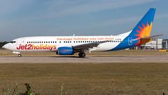 Jet2 G-DRTB 737-86N EGCC 11.08.2018 (airplanes_uk) Tags: 11082018 737 737800 73786n aviation boeing egcc gdrtb jet2 man manchesterairport planes