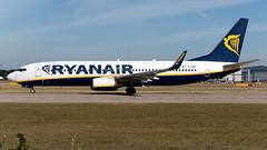 Ryanair EI-EMC 737-8AS EGCC 11.08.2018 (airplanes_uk) Tags: 11082018 737 737800 7378as aviation boeing egcc eiemc man manchesterairport planes ryanair