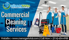 Commercial Cleaning Services (menagetotal70) Tags: cleaningservices cleaningservicesmontreal cleaninglady cleaning cleaningcompanymontreal homecleaning officecleaning maidcleaning sofacleaningservices housecleaningmontreal montrealcleaners montrealcleaning bathroomcleaning montrealcleaningservices