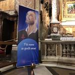 Veglia di Preghiera - Provincia Romana alla Maddalena