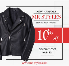 Find great deals on Mr-Styles (mrstyles137) Tags: leather jackets mens fashion menswear leatherwears style leatherjackets