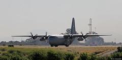 United Arab Emirates Air Force Lockheed C-130H Hercules 1217 at NAS Rota/LERT (Mosh70) Tags: nasrota lert unitedarabemiratesairforce c130h hercules navalairstationrota