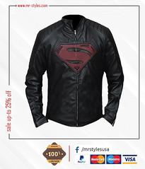 Men's-Leather-Superhero-Jacket-sale (mrstyles137) Tags: leather jackets superhero mens celebrities leatherjackets bestjackets stylingjackets