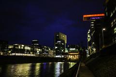 Düsseldorf0209Zollhafen (schulzharri) Tags: düsseldorf nrw deutschland germany europa europe architektur architecture glas modern haus building himmel gebäude stadt