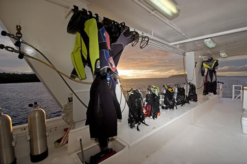 MV Atlantis Azores