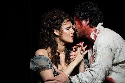 Your Reaction: What did you think of The Royal Opera's <em>Tosca</em>?