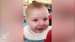 Cute Baby Girl Compilation - Cute Baby Eps 1 (tipiboogor1984) Tags: awwstations aww cute cats dogs funny