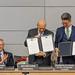 Albania signs landmark agreement to strengthen its tax treaties